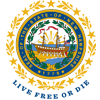 State of NH Seal